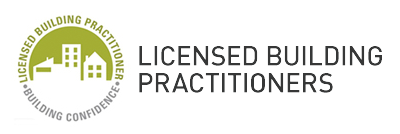 Licensed Buiding Practitioners